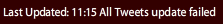 twitter update fail ddos august 2009